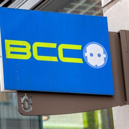 Bcc verkoop aircos overnamepad winkel