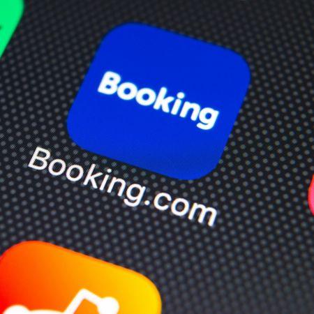 Booking com reizen toerisme hotels