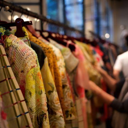 Boutique shop retail winkel mode fashion unsplash
