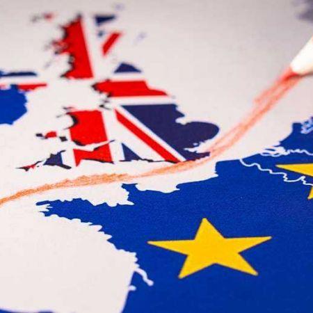 Brexit engeland europa johnson