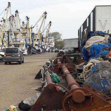 Brexit visserij vlissingen