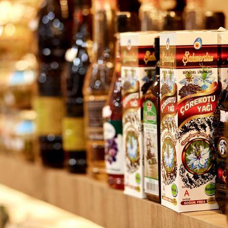 Buitenlandse supermarkt orientaals pools azie prijzen retail