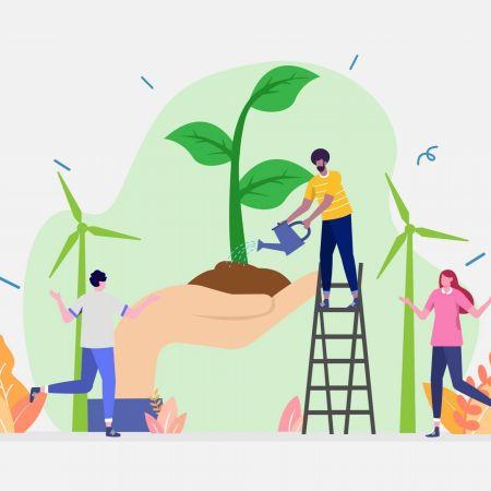 Business transformatie de notenkraker duurzaamheid klm fairphone