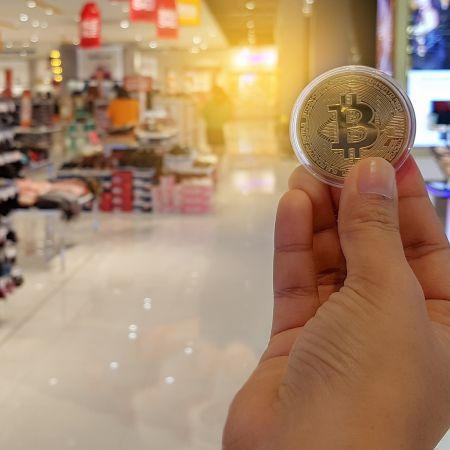 Crypto betaling retail score inretail cor molenaar