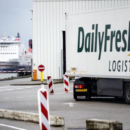 Export brexit corona cijfers