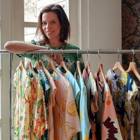 Fashion startup Marble Berriez ondernemer