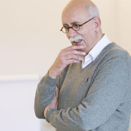 Frans van rooij performance coach
