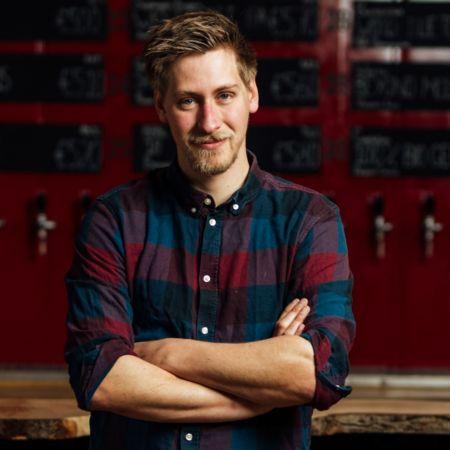 Frontaal team web 12 Roel Buckens Brouwerij Bier Breda Crowdfunding