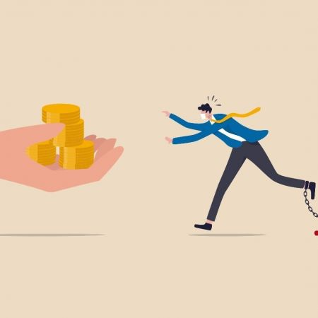 Geld lening corona