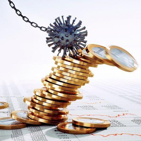Groei corona crisis bedrijven
