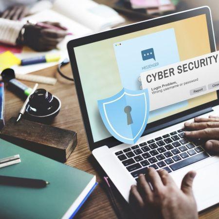 Hacken cyberveiligheid security