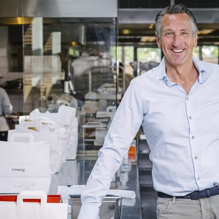 Hans kempers restaurant brand corona