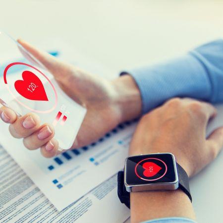 Health tech startups techleap vk
