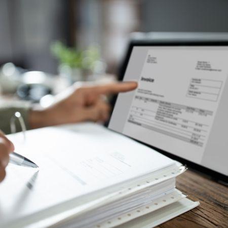 Invoice wanbetalen tips
