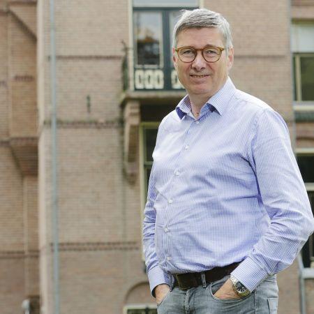 Jan van nederveen corporate ondernemen blog