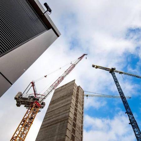 Kantoren bouw crisis corona
