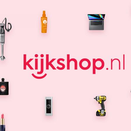 Kijkshop ecommerce online