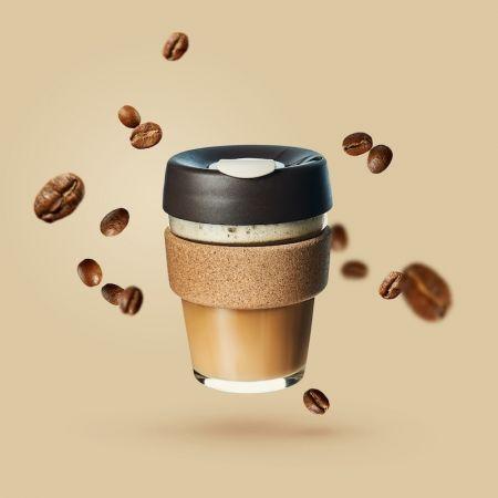 Koffie keten pyropower voedsel verspilling duurzaamheid starbucks koffieboeren