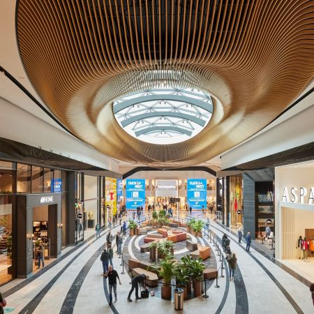 Leidschendam winkelcentrum westfield mall