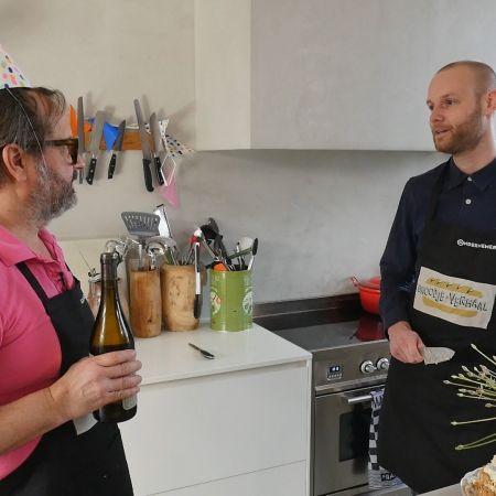 Niels meijssen moonback cor hospes broodje verhaal