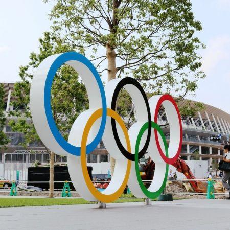 Olympische spelen japan tokyo