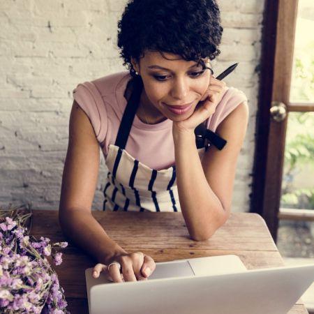 Online ondernemer webshop belastingdienst
