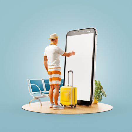 Online reis boeken booking advies vk