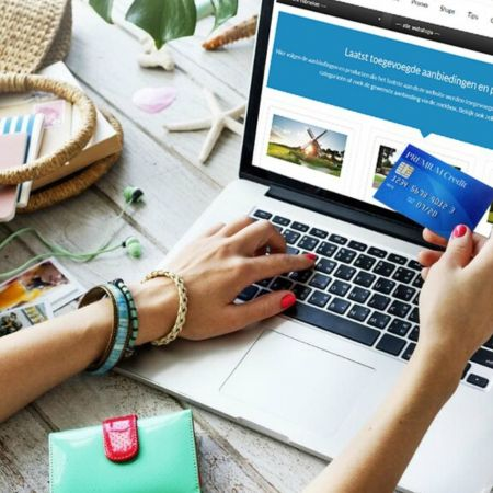 Online shop pintrest google mobiel brechtje leij