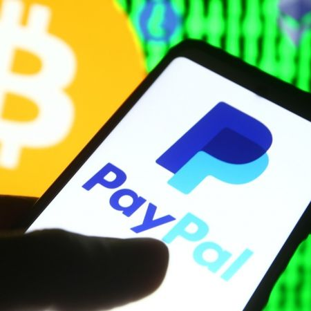 Paypal bitcoin cryptocurrency