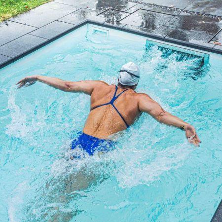 Ranomi kromowidjojo swimm bad zwem aandrijving zwembad
