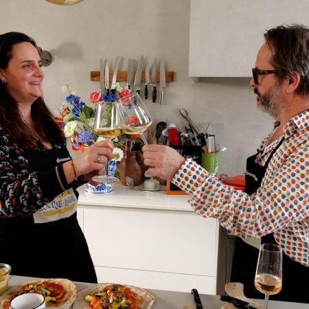 Reflower ellyne bierman cor hospes broodje verhaal