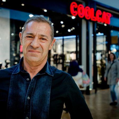 Roland kahn coolcat winkel
