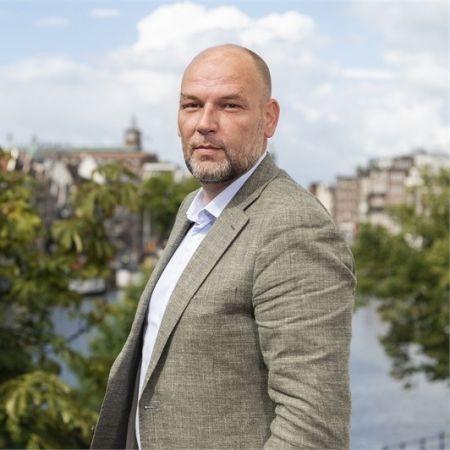 Rutger groot wassink wethouder amsterdam square