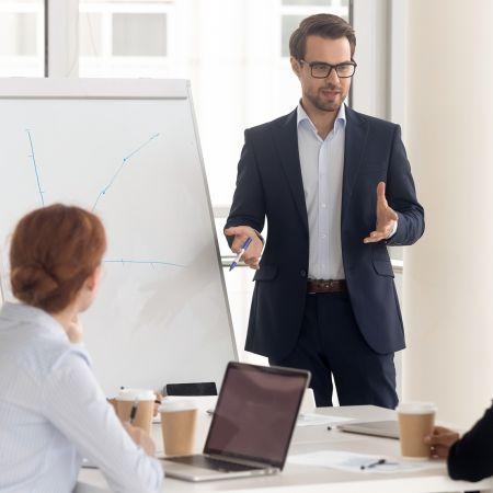 Sales boost tips wessel berkman