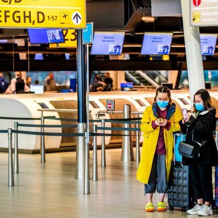 Schiphol stilte reisaanbieder vouchers corona