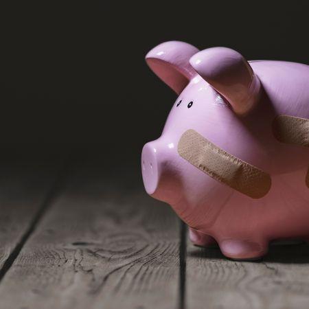 Schuldsanering bedrijven belastingdienst
