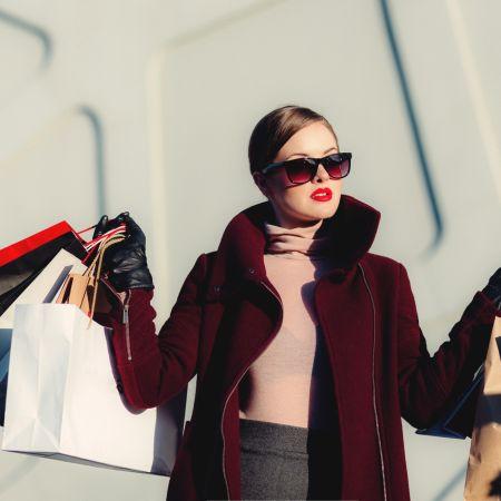 Shopper jongere winkelen shopping unsplash