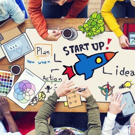 Startup plannen personeel