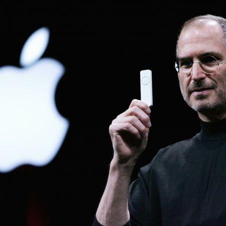 Steve jobs apple ipad ipod iphone