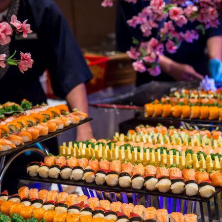 Sushi retour opmars restaurants einde international sushiday
