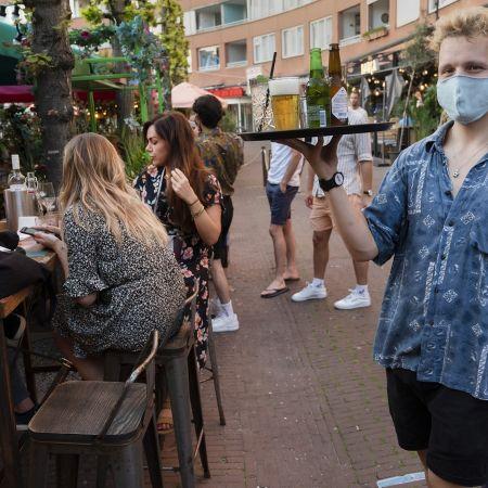 Toerisme nederland herstel economie lockdown