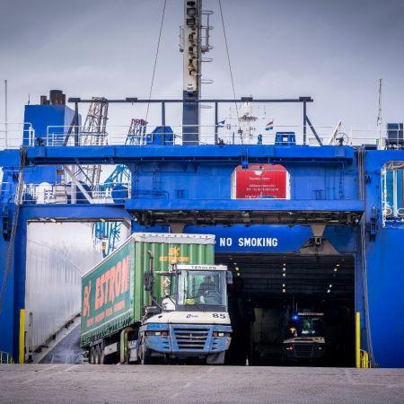 Transport vrachtvervoer brexit verenigd koninkrijk logistiek nederland eu
