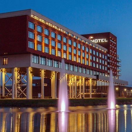 Valk hotel dordrecht