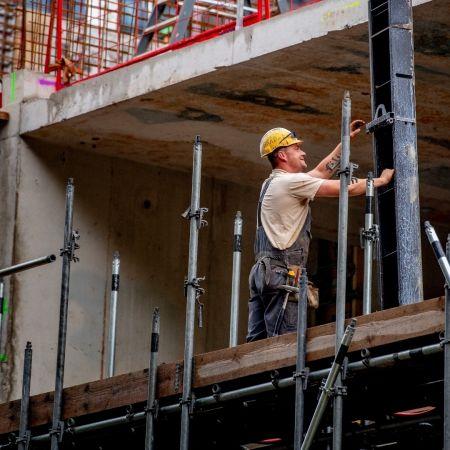 Vroegpensioen 2021 zware beroepen bouwvakker cao vroeg pensioen regelingen
