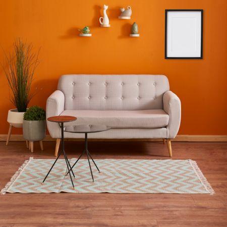 Whoppah design meubelen stoel oranje