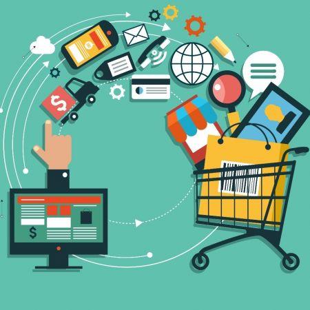 Winkel web ecommerce corona