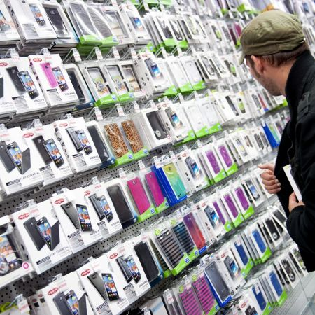 Winkeldiefstal online zwarte lijst branche detailhandel