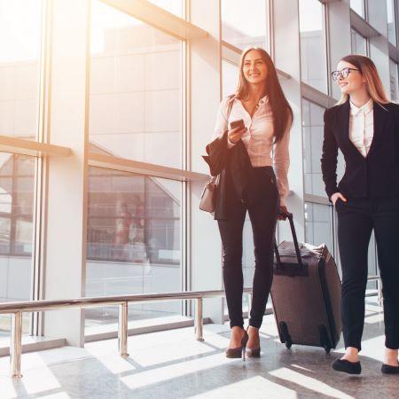 Zaken reizen zakelijk reizen business travel reisbranche corona crisis maatregelen