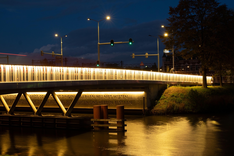 Project ondernemer livingprojects kwa brug Breda