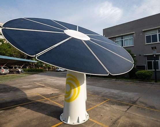 Ecoplant zonneenergie